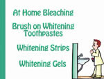 Whitening-Techniques